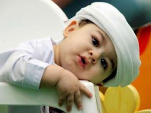 Daftar-Nama-Bayi-Islami